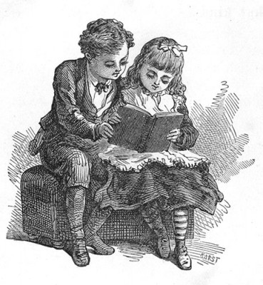 reading-couple